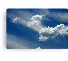 Heaven Can Wait Canvas Print
