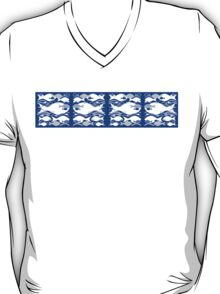 Too Many Fish in the Sea T-Shirt