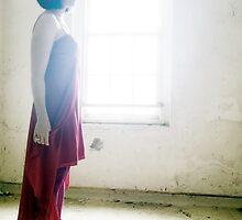 untitled #135 by Bronwen Hyde