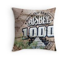 Bisbee 1000 Throw Pillow