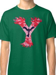 Yveltal Pokemon Y Classic T-Shirt