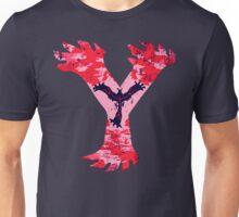Yveltal Pokemon Y Unisex T-Shirt