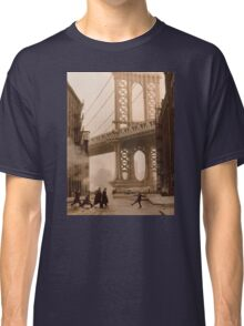 Once Upon a Time in America Classic T-Shirt