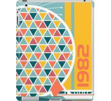 Epcot - 1982 iPad Case/Skin