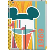 Hollywood Studios - 1989 iPad Case/Skin