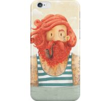 Octopus iPhone Case/Skin