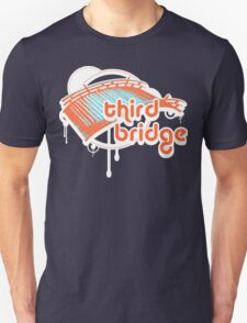 third bridge T-Shirt