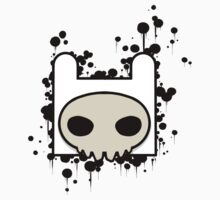 Finn Skull Kids Clothes