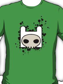 Finn Skull T-Shirt
