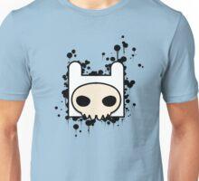 Finn Skull Unisex T-Shirt