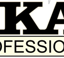 Akai Professional B&W  Sticker