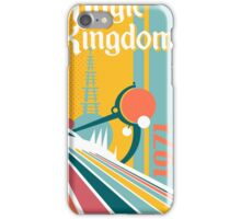 Magic Kingdom - 1971 iPhone Case/Skin