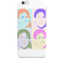 Jim  iPhone Case/Skin