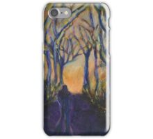 Into the Light iPhone Case/Skin