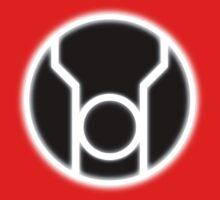 Red Lantern Corps by haberdasher92