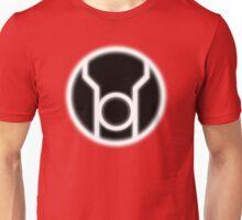 Red Lantern Corps Unisex T-Shirt