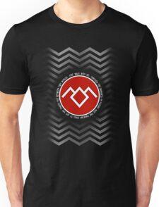 Twin Peaks - Fire Walk with me Unisex T-Shirt