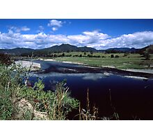 Manning River #2 Photographic Print