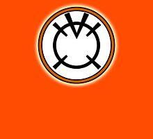 Agent Orange Unisex T-Shirt