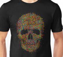 Acid Skull Unisex T-Shirt