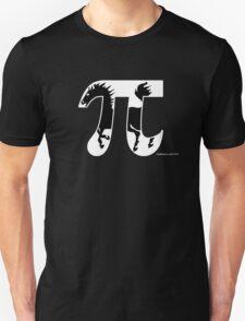 Pi Horse Unisex T-Shirt