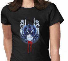 swallow me dead blue T-Shirt
