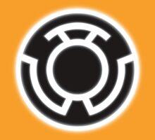 Sinestro Corps by haberdasher92