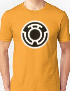 Sinestro Corps Unisex T-Shirt