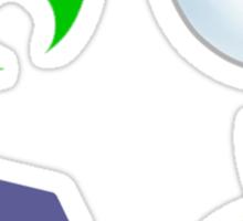 Animal Crossing Icons Sticker
