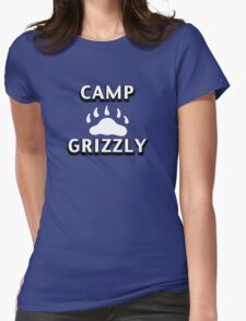 Camp Grizzly T-Shirt