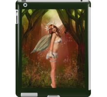 Earth Angel iPad Case/Skin