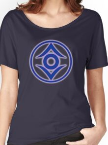 Indigo Tribe Women's Relaxed Fit T-Shirt