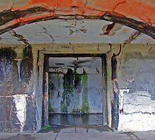 Fort Stevens by Terry Shumaker