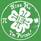 Epic Pi Day and St. Patrick's Day 2 in 1  by MudgeStudios