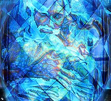 Jeweled Embrace by Seth  Weaver