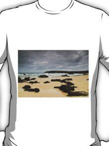 Lewis: Rocky Beach T-Shirt