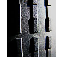 SOLVED! In 13 Tries...by Susannaclare! Camera Lens Grip Photographic Print