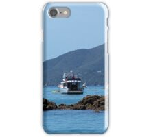 A quiet place to rest.........!   Bay of Islands. iPhone Case/Skin