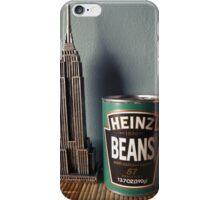 Souvenirs from America - Kodachrome postcard iPhone Case/Skin