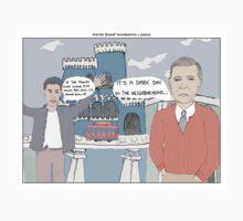 Mister Rogers' Neighborhood + Speed T-Shirt