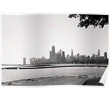 Chicago Shores Poster