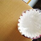 Another Coffee Filter  by LeighAth