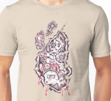 1.. 2.. BAMMMM Unisex T-Shirt