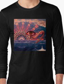 Plyro Long Sleeve T-Shirt