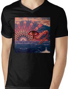 Plyro Mens V-Neck T-Shirt