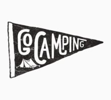 Go Camping Kids Clothes