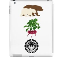 Bears Beets..... iPad Case/Skin