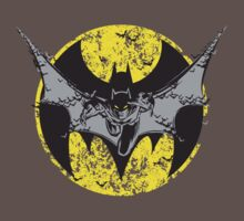 Dark Knight of Justice by Alienbiker23