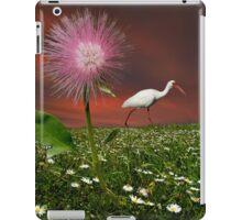 3799 iPad Case/Skin