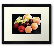 'Festive Season 2' Framed Print